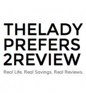 Lady Prefers