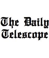 The Daily Telescope